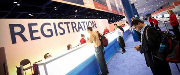 online meeting registration services Find the best registration software for your organization themselves for appointments or meetings by viewing the online event calendar by scanning barcodes and integration with self-service kiosks for easy check-in.